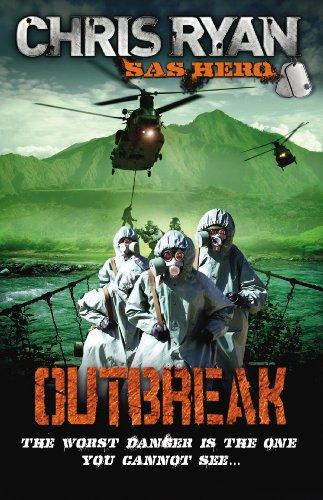 9781862302808: Code Red 3: Outbreak (Code Red Adventures)