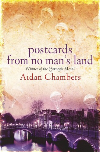 9781862302846: Postcards from No Man's Land