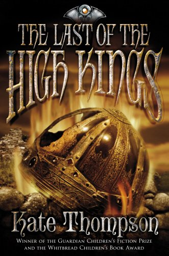 9781862303034: THE LAST OF THE HIGH KINGS (NEW POLICEMAN TRILOGY)