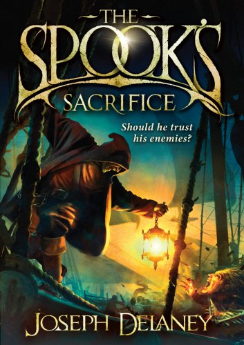 9781862303522: The Spook's Sacrifice: Book 6 (The Wardstone Chronicles)