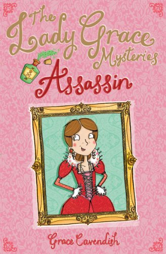 9781862303768: The Lady Grace Mysteries: Assassin
