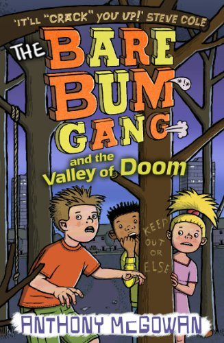 9781862303881: The Bare Bum Gang and the Valley of Doom