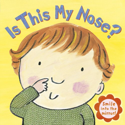 9781862303973: Is This My Nose?