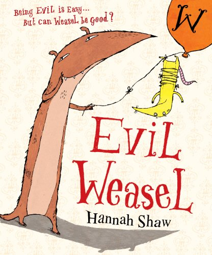 9781862304284: Evil Weasel