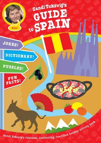 9781862304307: Sandi Toksvig's Guide to Spain