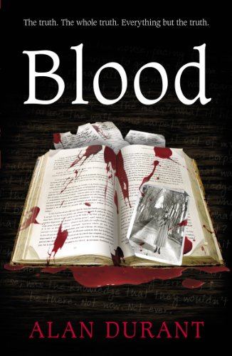9781862304376: Blood (Definitions)