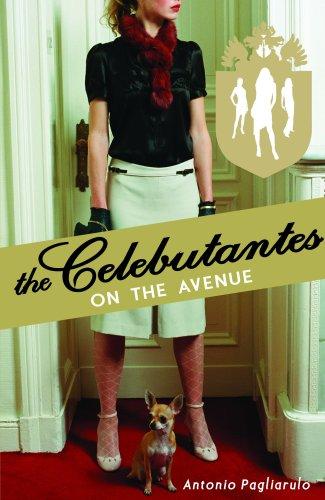 9781862304628: The Celebutantes on the Avenue