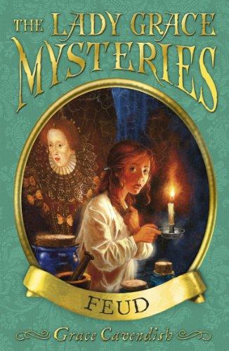 9781862304642: Feud (Lady Grace Mysteries)