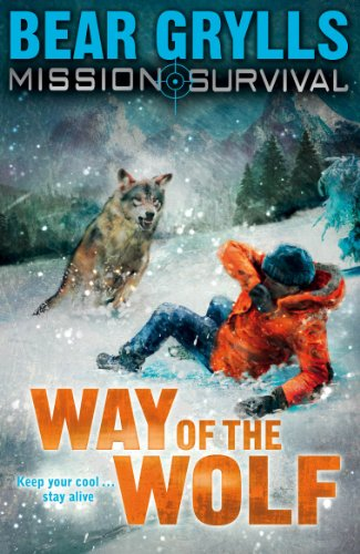 9781862304802: Way of the Wolf (Mission Survival)