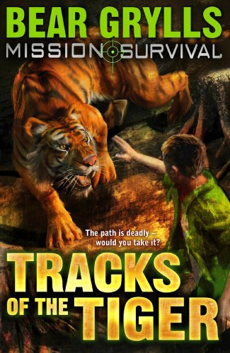 9781862304819: Mission Survival 4: Tracks of the Tiger
