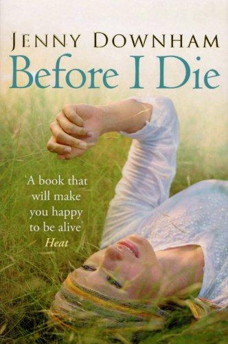 9781862304871: Before I Die