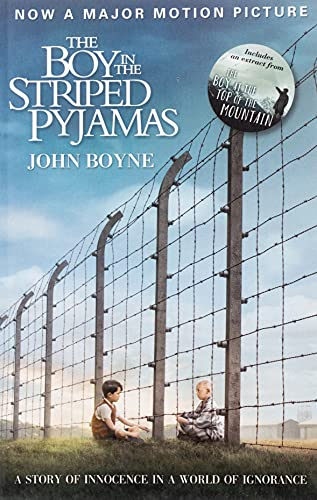 9781862305274: The Boy in the Striped Pyjamas (Definitions)