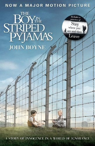 9781862305274: The Boy in the Striped Pyjamas