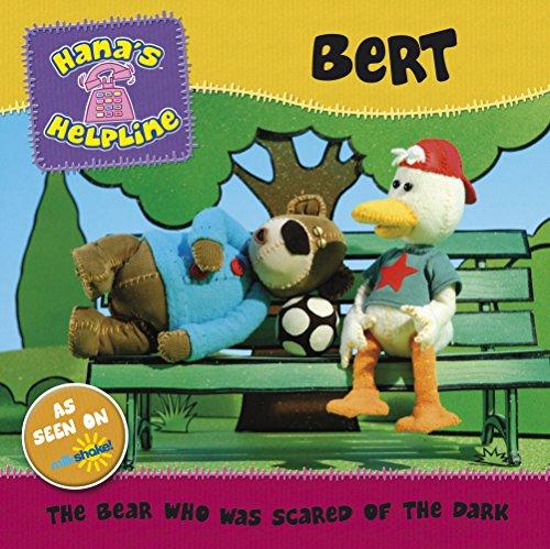 9781862305342: Hana's Helpline BERT: The Bear who was Scared of the Dark