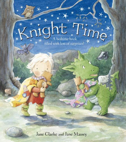 9781862305366: Knight Time