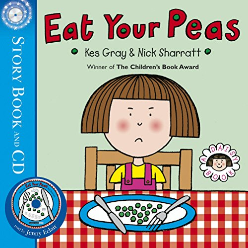 9781862305700: Eat Your Peas (Book & CD)