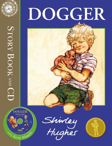 9781862305939: Dogger Storybook and CD