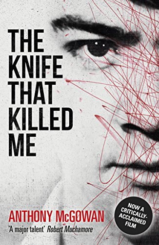 9781862306066: The Knife That Killed Me (Definitions)