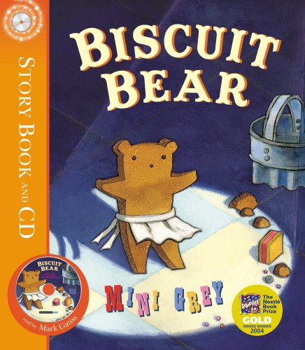 9781862306394: Biscuit Bear
