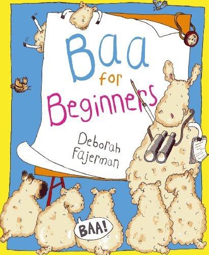 9781862306486: Baa for Beginners