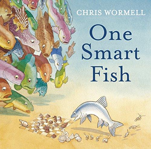 9781862306523: One Smart Fish
