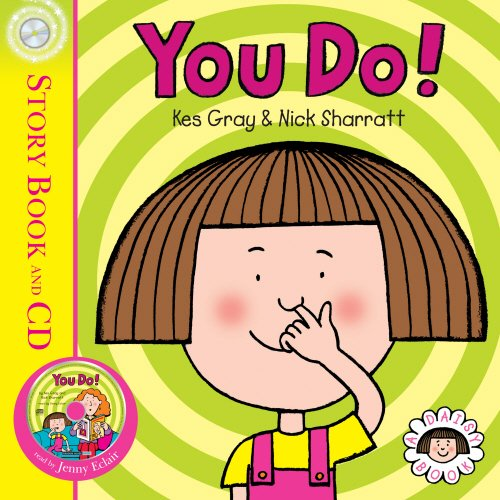 9781862306622: You Do! (Daisy Picture Books)