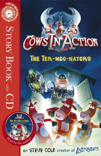 9781862306653: Cows in Action
