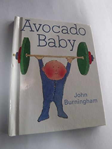 9781862306851: Avocado Baby (2008)
