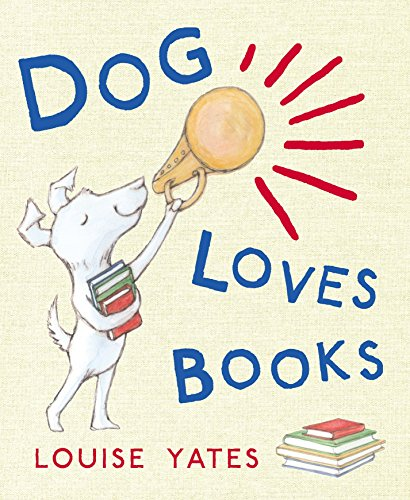 9781862306950: Dog Loves Books