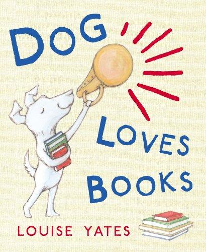 9781862306950: Dog Loves Books