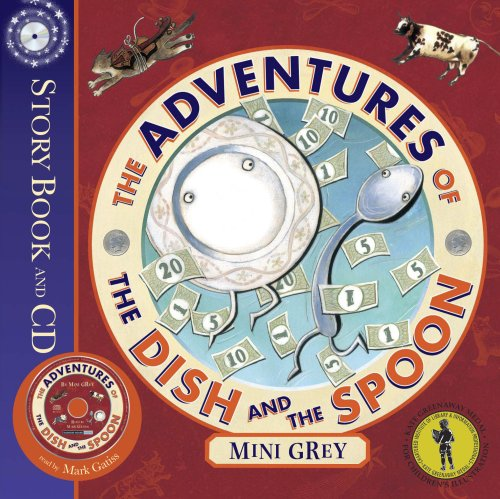 9781862307179: The Adventures Of The Dish And The Spoon