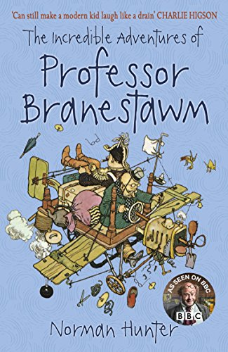 9781862307360: The Incredible Adventures of Professor Branestawm