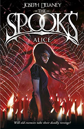 9781862307414: Spook's: Alice: Book 12