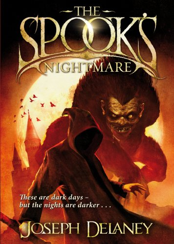 9781862307421: Spook's Nightmare (The Wardstone Chronicles)