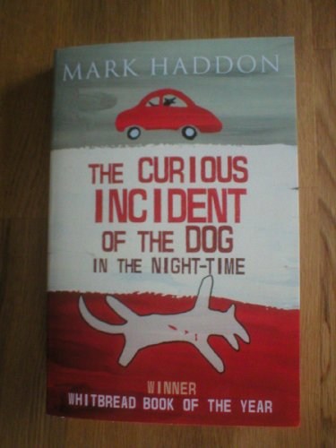 9781862307742: The Curious Incident of the Dog in the Night-Time