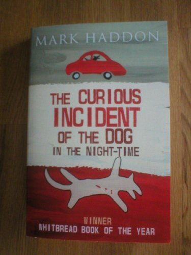 The Curious Incident of the Dog in the Night-Time: Red Fox Books