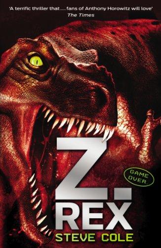 9781862307773: Z-Rex