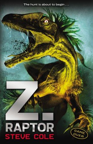 9781862307780: Z-Raptor (Z-Rex)