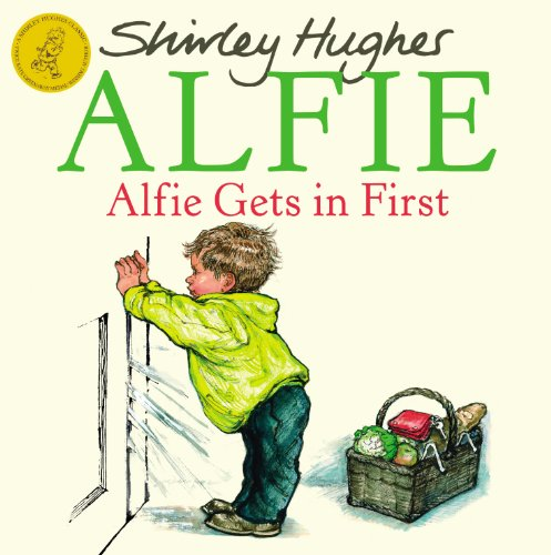 9781862307834: Alfie Gets in First