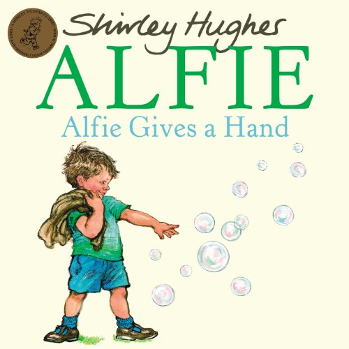 9781862307858: Alfie Gives a Hand