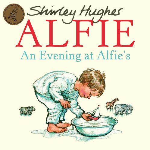 9781862307865: An Evening At Alfie's