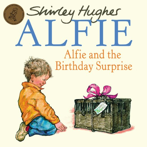 9781862307872: Alfie and the Birthday Surprise