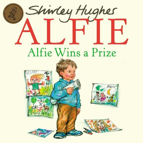 9781862307889: Alfie Wins A Prize