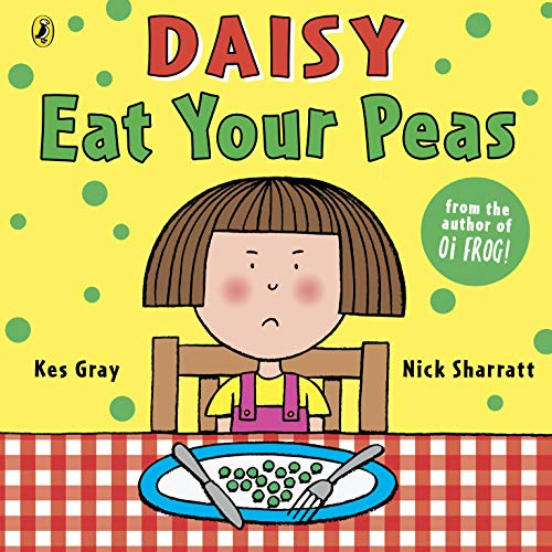 9781862308046: Daisy: Eat Your Peas