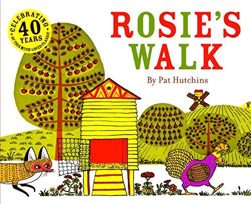 9781862308060: Rosie's Walk