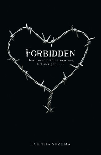 9781862308169: Forbidden (Definitions)
