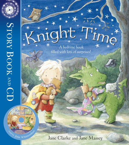 9781862308329: Knight Time