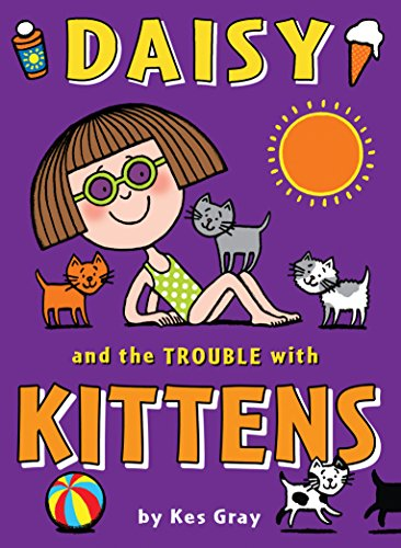 9781862308343: Daisy and the Trouble with Kittens (Daisy series)