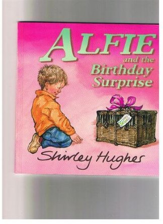 9781862308374: Alfie and the Birthday Surprise