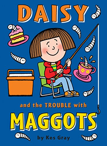 9781862308466: Daisy and the Trouble with Maggots (Daisy series)
